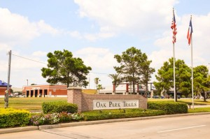 Oak Park Trails Real Estate Agent