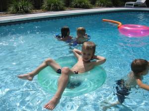 Swimming Pool, Pool